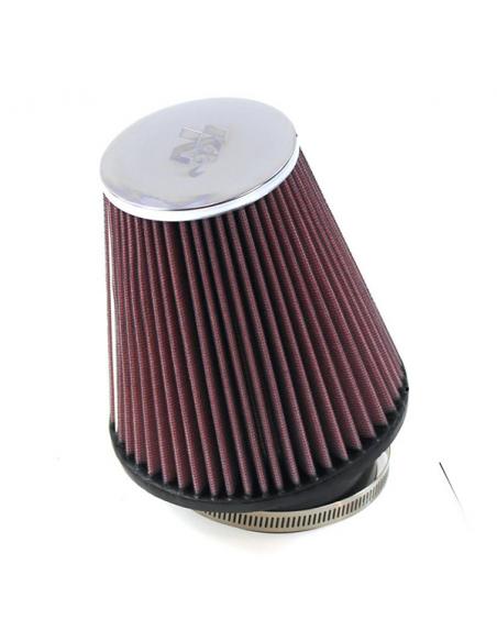 Vzduchové filtre K-N