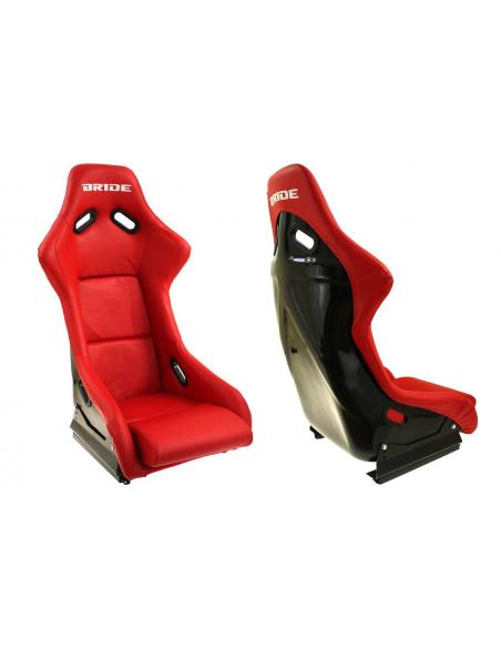 Závodné sedačky