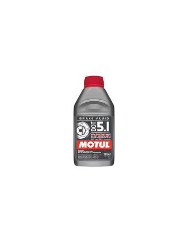 Brzdová kvapalina DOT 5.1 1L